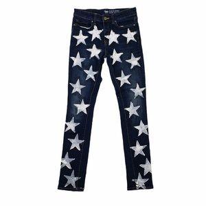 Gap Always Skinny Star Jeans   VGC